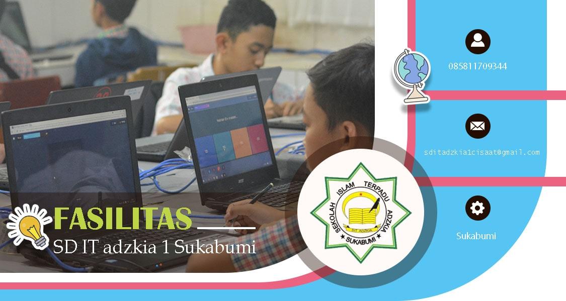 fasilitas - sd it adzkia 1 sukabumi-min